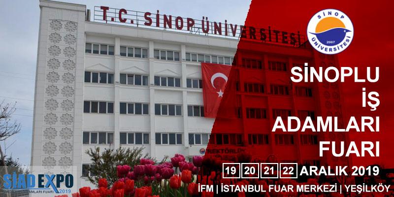 Sinop Üniversitesi Siad Fuarı