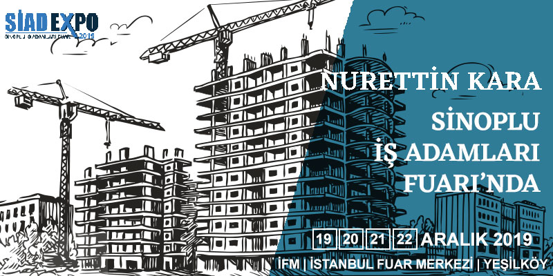 İstanbul Asya Yapı Siad Fuarı