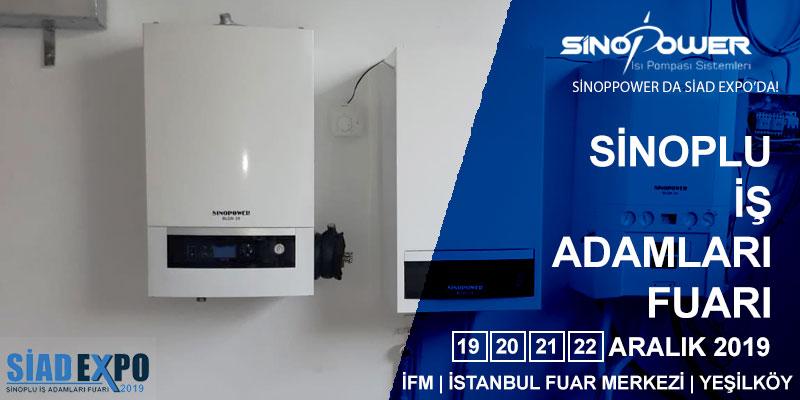 Sinop Power Siad Fuarı